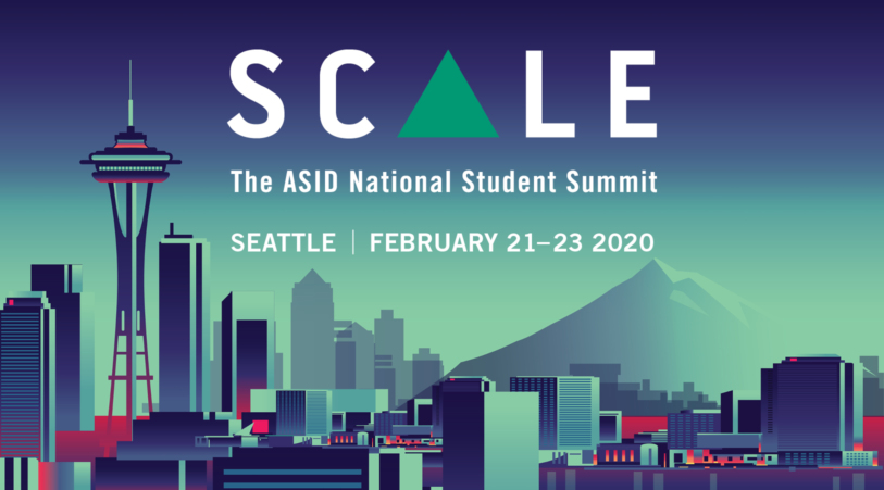 Students: Jumpstart Your Career at SCALE!